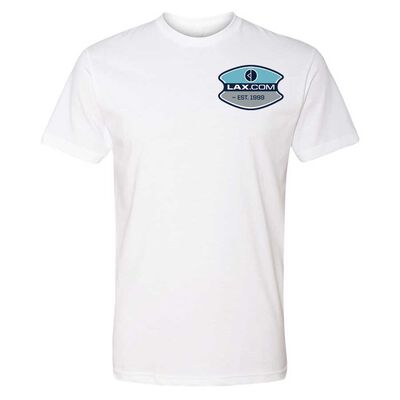 Lax.com Short Sleeve T-Shirt