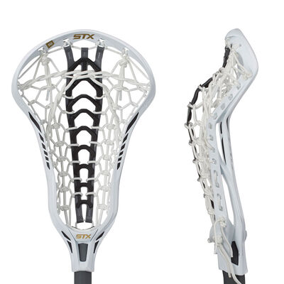 STX Crux 600 Lacrosse Head-Launch 2 Pocket