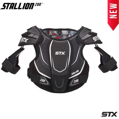 Stx Stallion 200 SP