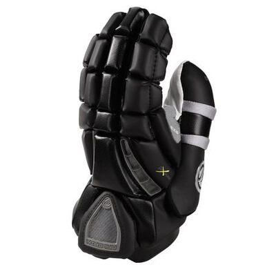 Maverik Rome RX3 Goalie Gloves