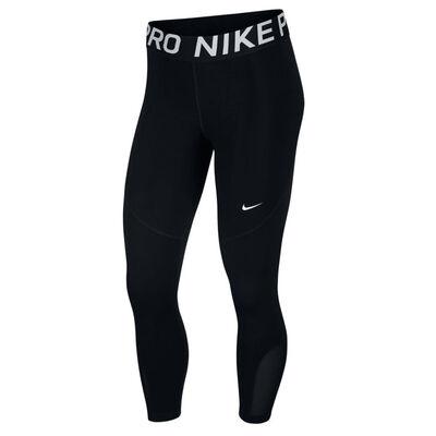 Nike W NP Crop Pant
