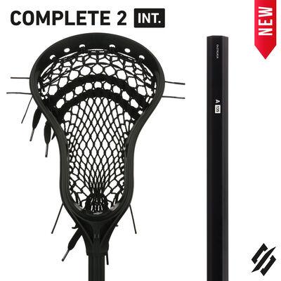Stringking Complete 2 Attack-Intermediate