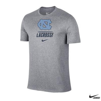 Nike Core UNC Tee-Grey