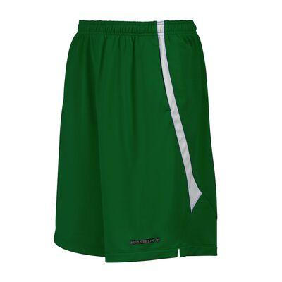 Maverik Lacrosse Short-Green