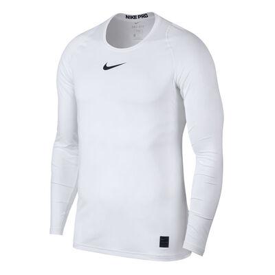 Nike Men's Pro Longsleeve Training Shirt