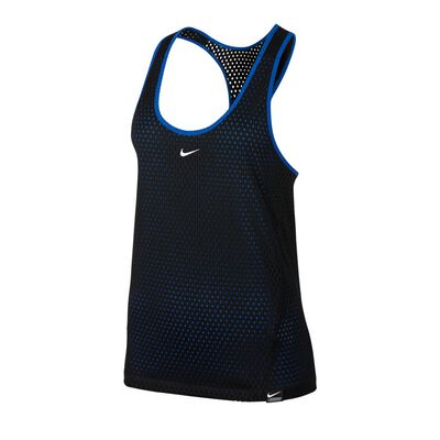 Women's Nike Dry Pinnie-Binary Blue