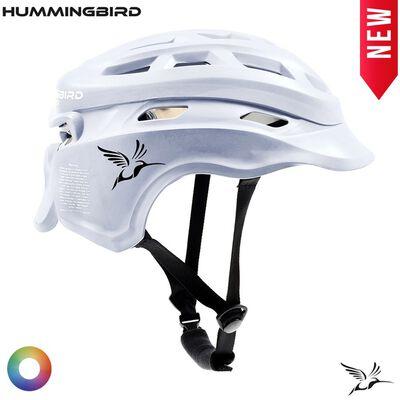 The Hummingbird Girl's Lacrosse Helmet