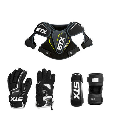 Stx Stallion 50 Beginner Set
