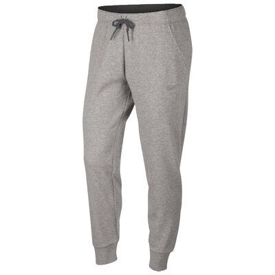 Nike Dry Women's Tapered Training Pants-Dark Grey Heather