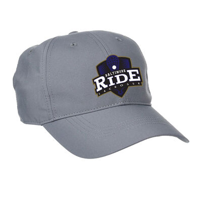 UWLX Baltimore Ride Hat-Grey