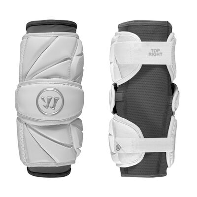 Warrior Evo Pro 19 Arm Pads