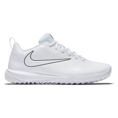 Nike Vapor Varsity Low Turf Lax-White