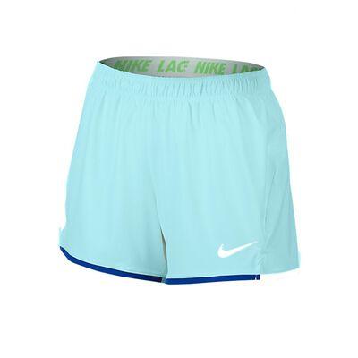 Nike Women's Lacrosse Shorts-Copa