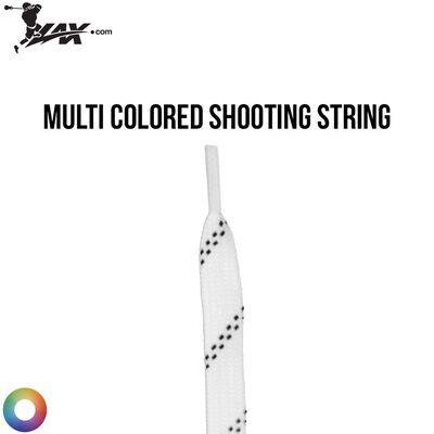 Lax.com Multi Color Shooter Strings