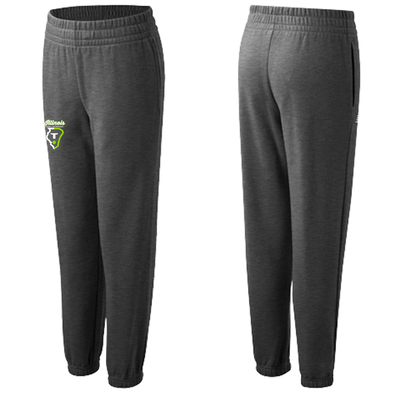 True IL - NB YTH Sweatpants Black
