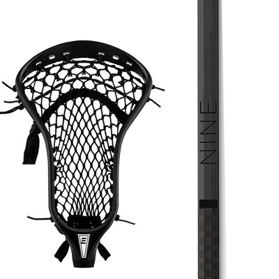 Epoch Integra Z1 Series Head Dragonfly Nine Shaft Otter Mesh