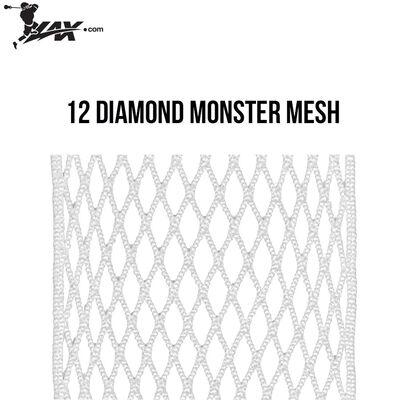 Lax.com Goalie Monster Mesh