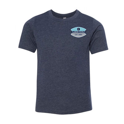 Lax.com Youth Short Sleeve T-Shirt
