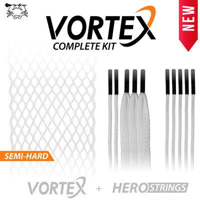 ECD Vortex Semi Hard Complete Mesh Kit