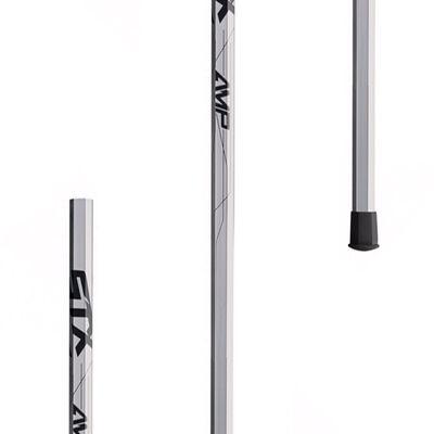 STX Amp silver Atk-Mid 30Inch