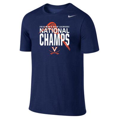 Nike 2019 NCAA Championship T-Shirt