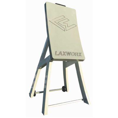 Laxworx Lacrosse Rebounder