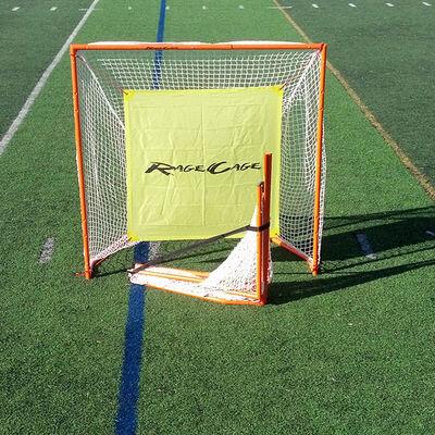 Rage Cage B100 Goal