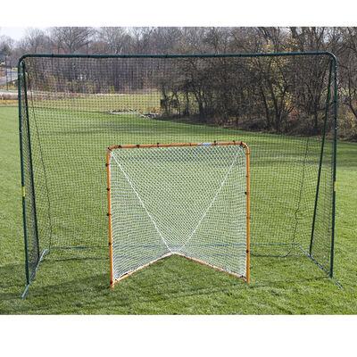 FoldFast LaxStop Lacrosse Backstop