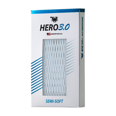 ECD Hero 3.0 Semi-Soft Mesh