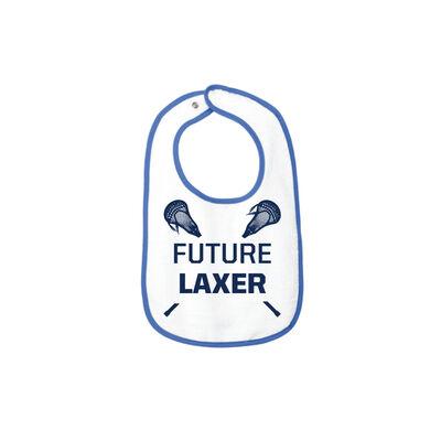 Lax.com Future Laxer Bib