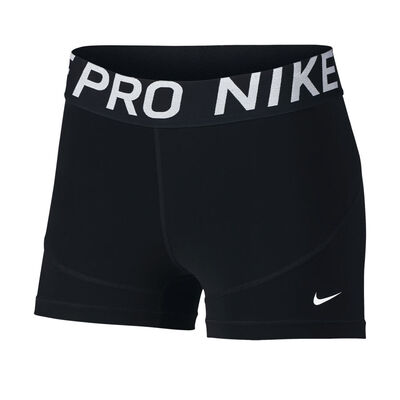 Nike Women's Pro Compression Short