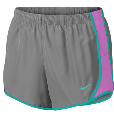 Nike Girls Dry Tempo Running Short