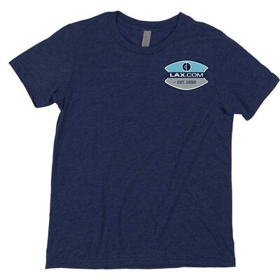 Lax.com Youth Short Sleeve T-Shirt
