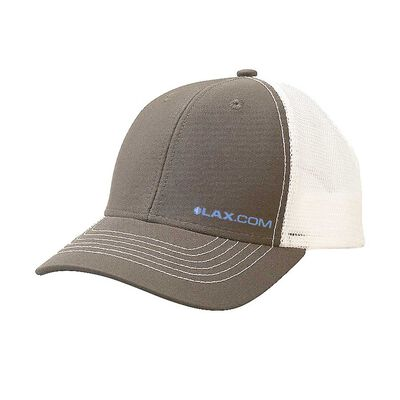 Lax.com Mesh Back Hat