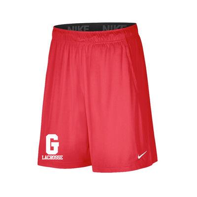 Greenwich Nike Fly Lacrosse Shorts