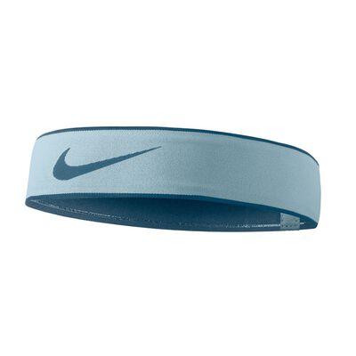Nike Pro Swoosh Headband 2.0-Glacier Blue