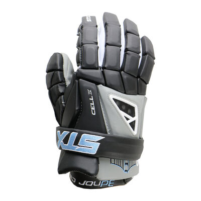 3d Nor Cal Cell 4 Glove