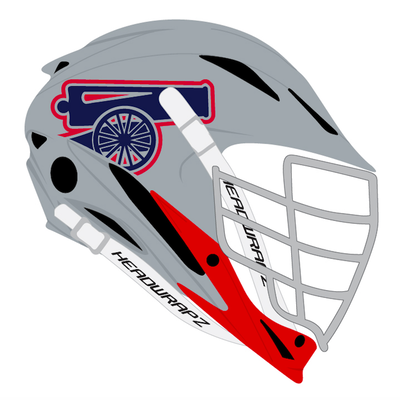 STX 3D Rival-Virginia