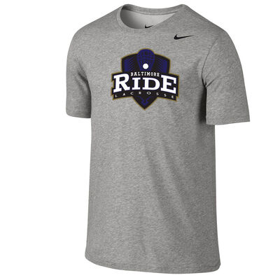 UWLX Baltimore Ride Dri-Fit Cotton Tee