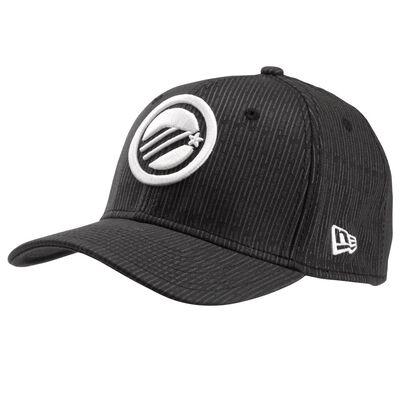 Maverik VIP Hat-Black