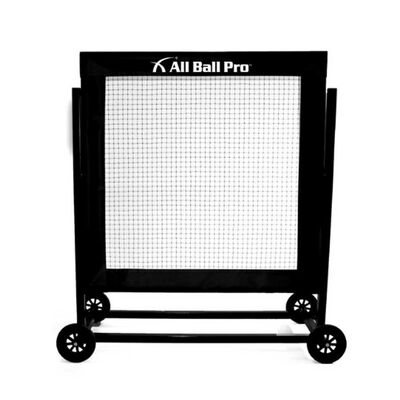 AllBall Pro Varsity Rebounder