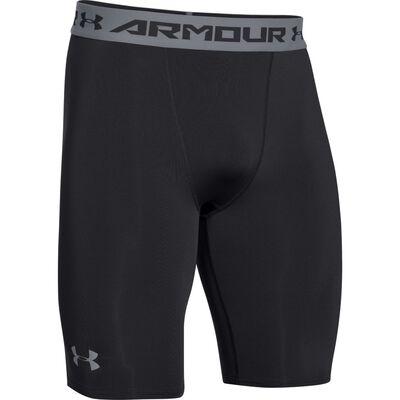 Men's UA HeatGear® Armour Compression Shorts