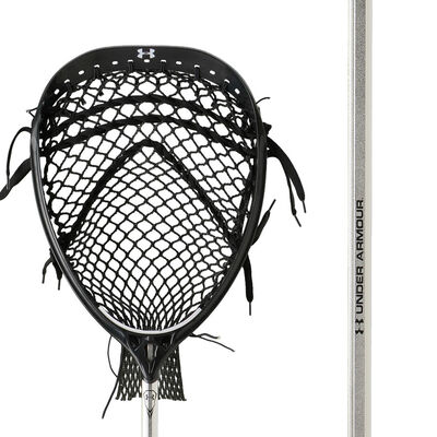 Under Armour Headline Goalie Complete Stick