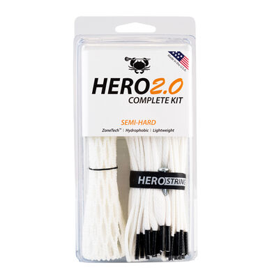 East Coast Dyes Hero 2.0 Semi-Hard Mesh Kit