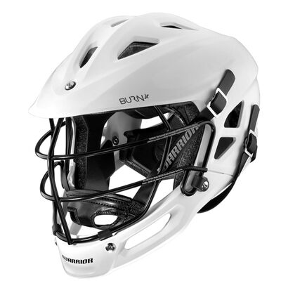 Warrior Burn JR Helmet