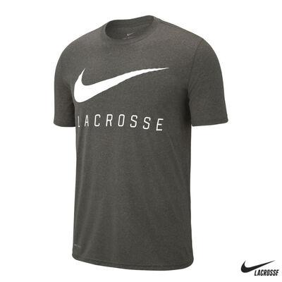 Nike Dry Lacrosse Legend Tee