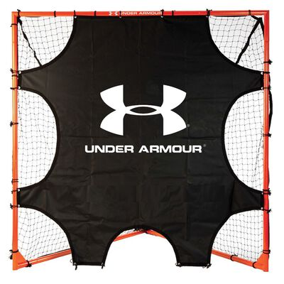 UA Goal Blocker 4x4