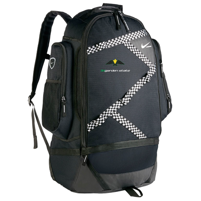 3d Faceoff Backpack - Garden State