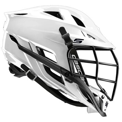 Cascade S Youth Helmet-In Stock