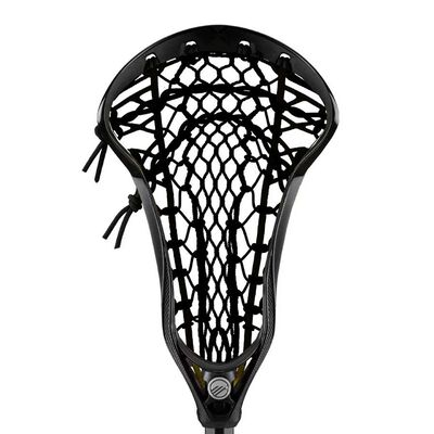 Maverik Axiom Head Strung with Vertex Mesh